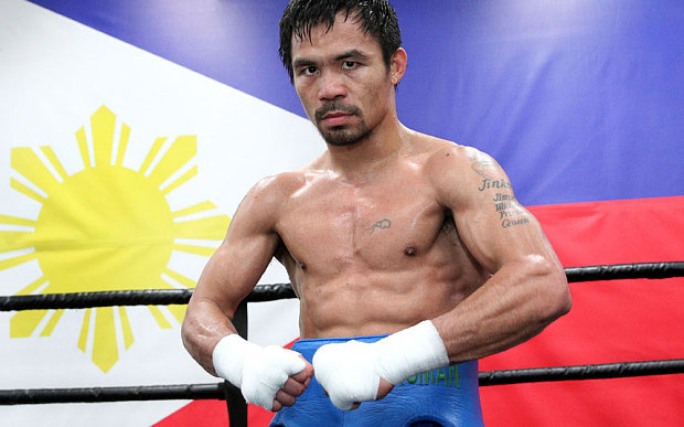 Manny Pacquiao Quotes Manny Pacquiao Quotes Tagalog Inspirational Manny Pacquiao Quotes Manny Pacquiao Quotes about Mayweather fight Manny Pacquiao Quotes Nothing into Something Manny Pacquiao Quotes Floyd Manny Pacquiao Quotes Execution Manny Pacquiao Quotes about Life Boxing Quotes by Manny Pacquiao Manny Pacquiao Quotes on Jesus Christ Manny Pacquiao Quotes about Country Manny Pacquiao Quotes on Fighting Manny Pacquiao Quotes about Training Manny Pacquiao Quotes on Rings Winning Quotes by Manny Pacquiao Motivational Manny Pacquiao Quotes 100+ Manny Pacquiao Quotes - Inspirational Collection in this post we are providing greatest collection of Short Manny Pacquiao Quotes. These Motivational Quotations are about Life, Boxing Rings, Training, Country, Jesus Christ, Fighting, Floyd and many more.