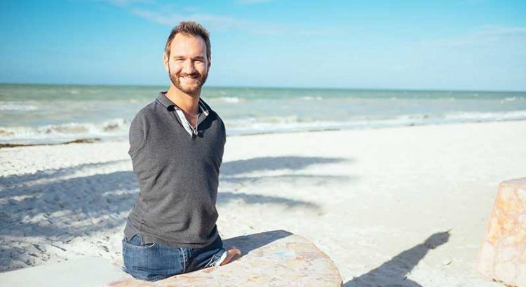 Nick Vujicic Quotes Nick Vujicic Quotes about Life Nick Vujicic Quotes on Love Nick Vujicic Quotes From Life Without Limits Nick Vujicic Quotes about God Nick Vujicic Quotes about Challenges Nick Vujicic Quotes on Disability Nick Vujicic Quotes about Failure Nick Vujicic Quotes about Dreams Nick Vujicic Quotes about Attitude Nick Vujicic Quotes about Giving Up Nick Vujicic Quotes about Goals Inspirational Quotes by Nick Vujicic 70+【Nick Vujicic Quotes】- Motivational Speaker We Have The Latest Collection of Nick Vujicic Quotes. These Amazing Love And Life Yet Giving Up Quotations Are About God, Goals, Motivational, Dreams, Challenges, Disability, Failure, Attitude, And so on. You Can Share With Your Friends And Family.