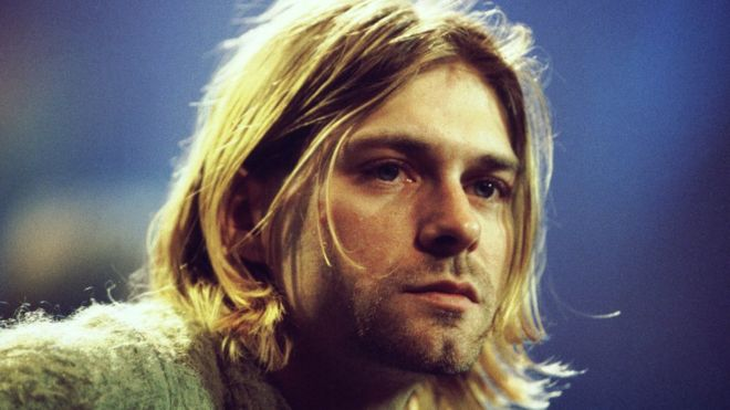Kurt Cobain Quotes Kurt Cobain Quotes on Love Kurt Cobain Quotes They Laugh at Me Inspirational Quotes by Kurt Cobain Kurt Cobain Quotes about Books Kurt Cobain Quotes on Life Kurt Cobain Quotes about Fun Kurt Cobain Quotes about Writing Kurt Cobain Quotes on Donald Trump(Fake) Kurt Cobain Quotes Thank you for the Tragedy Kurt Cobain Quotes about Music Kurt Cobain Quotes about Being Different 30+【Kurt Cobain Quotes】- American Singer & Musician Get The Latest Quotes by Kurt Cobain. These Amazing Collection of Love And Songs Yet Music Quotation Are About Books, Life, Fun, Writing, Being Different, Donald Trump And so on. You Can Share With Your Friends And Family.