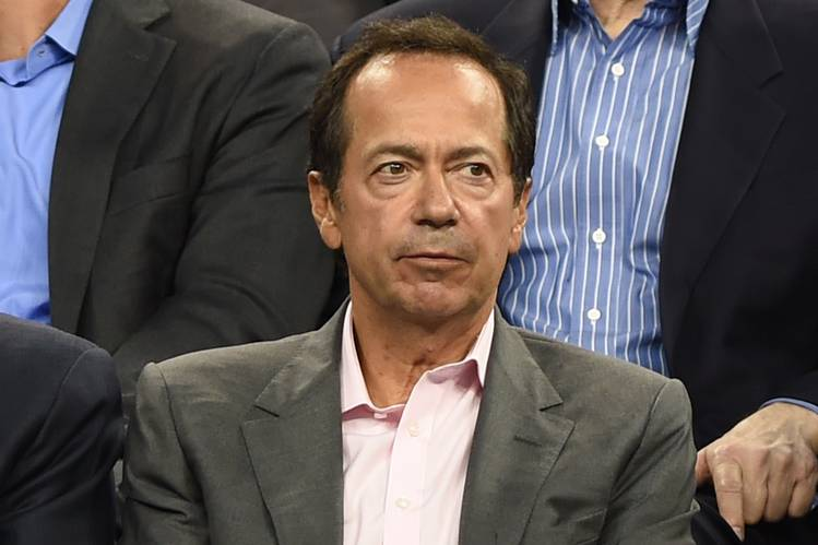 John Paulson Quotes Famous Quotes by John Paulson John Paulson Best Quotes 50+【John Paulson Quotes】- Founder of Paulson & Co This Time We Come up With New Collection of John Paulson Quotes. These Amazing Quotation Are Show You Right Way. You Can Share With Your Friends And Family.