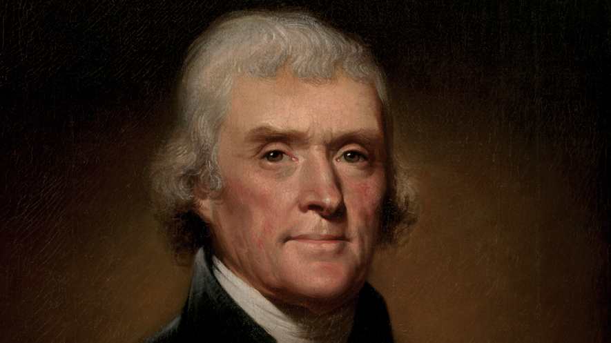 Thomas Jefferson Quotes Thomas Jefferson Quotes on Education Thomas Jefferson Quotes on Government Thomas Jefferson Quotes on Journalism Thomas Jefferson Quotes on Guns Thomas Jefferson Quotes on Liberty Thomas Jefferson Quotes on Democracy Thomas Jefferson Quotes on Politics Thomas Jefferson Quotes on Declaration of independence Thomas Jefferson Quotes on Revolution Thomas Jefferson Quotes Tyranny Thomas Jefferson Quotes Pursuit of Happiness Thomas Jefferson Quotes on The Constitution Thomas Jefferson Quotes about Books Thomas Jefferson Quotes about Money Thomas Jefferson Quotes about Civil Rights Thomas Jefferson Quotes on Change Thomas Jefferson Quotes on Luck Thomas Jefferson Quotes on Newspapers Thomas Jefferson Quotes on Rebellion 130+【Thomas Jefferson Quotes】- 3rd U.S. President Get The Latest Collection of Thomas Jefferson Quotes. These Amazing Education And Politics Yet Declaration of independence Quotations Are About Government, Journalism, Guns, Liberty, Rebellion, Newspapers, Luck, Change, Civil Rights, Money, Books, Constitution, Tyranny, Revolution, Democracy And so on.