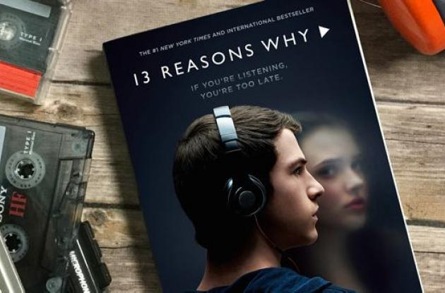 5013 Reasons Why Quotes Best Web Television Series