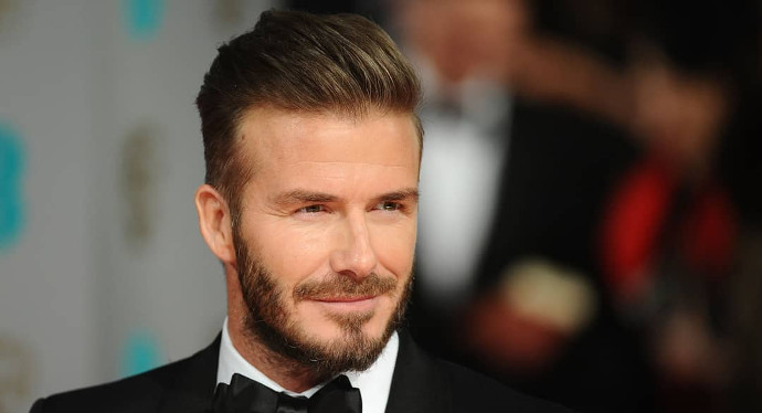 60+【David Beckham Quotes】- Professional Footballer