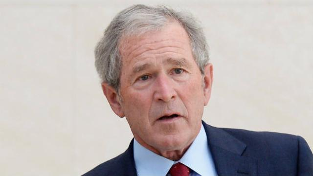George W. Bush Quotes Funny George W. Bush Quotes George W. Bush Quotes on 9/11 George W. Bush Quotes Fool me Once George W. Bush Quotes on Entrepreneur George W. Bush Quotes Obgyn George W. Bush Quotes about Freedom George W. Bush Quotes on Democracy George W. Bush Quotes on Katrina George W. Bush Quotes on Immigration George W. Bush Quotes on iraqwar George W. Bush Quotes Brothers George W. Bush Quotes on Putin George W. Bush Quotes about Fish George W. Bush Quotes Shame on Me George W. Bush Quotes about Terrorism George W. Bush Quotes about Writing George W. Bush Quotes about Politics George W. Bush Quotes on Leadership George W. Bush Quotes on Dallas George W. Bush Quotes on C Students George W. Bush Quotes on Business 100+【George W. Bush Quotes】- 43rd U.S. President This Time We Come up With Unique Collection of George W. Bush Quotes. These Amazing Democracy And Business Quotations Are About Leadership, Politics Etc.