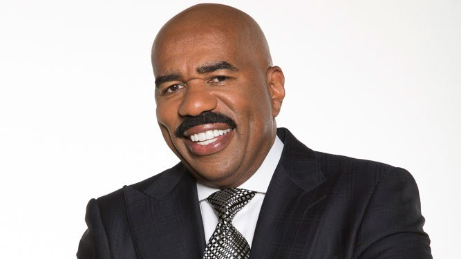 Steve Harvey Quotes | 60 Steve Harvey Quotes American Comedian Actor